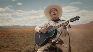 The Ballad of Buster Scruggs, one of the best Netflix comedies