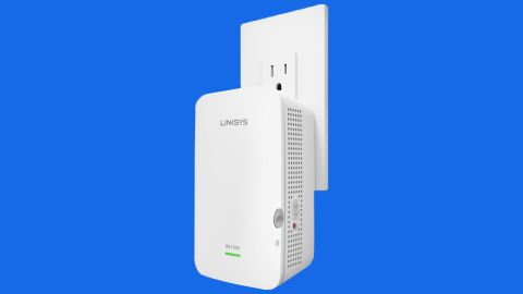 Linksys RE7000 Max-Stream WiFi Extender review