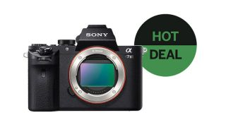 Pick up the the Sony A7 II for only £849 in this great deal!