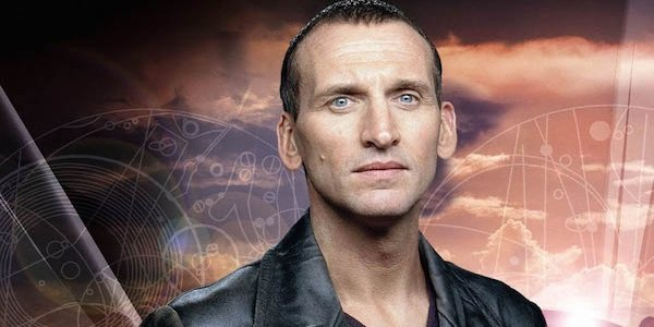 The Doctor Christopher Eccleston Doctor Who The BBC