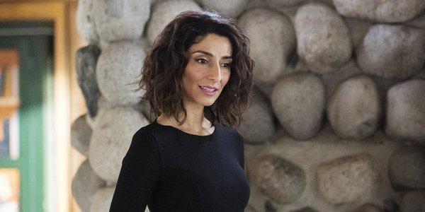 Necar Zadegan girlfriends guide to divorce bravo