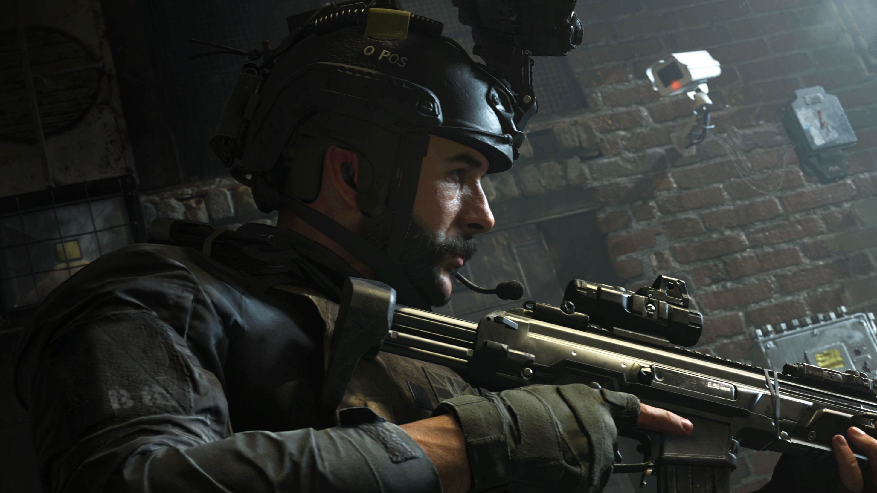 Call of Duty: Modern Warfare—Everything we know about the 2019