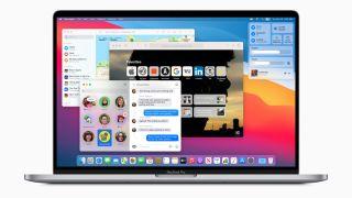 Apple macOS Big Sur Mac