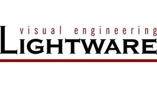 Lightware Visual Engineering Logo
