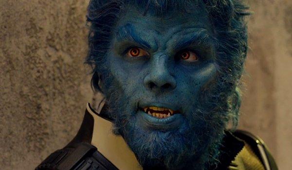 Beast X-Men Apcoalypse
