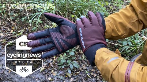 Endura Strike winter gloves