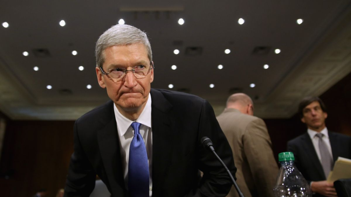 Tim Cook says sideloading apps would 'destroy iPhone security' — is he right?