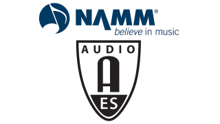 AES, NAMM Form New Collaborative Alliance