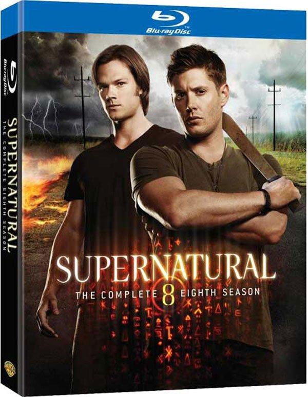 """""""Supernatural"""