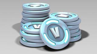 Free Fortnite V-Bucks