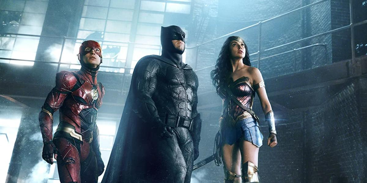 Продюсер Snyder Cut раскрывает безумное количество компьютерной графики, необходимое для завершения Лиги справедливости для HBO Max