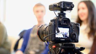 Kamera als Webcam nutzen