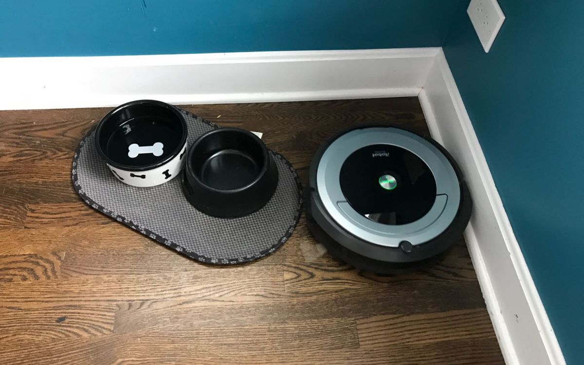 iRobot Roomba 690 Review: Solid Performer | Tom's Guide