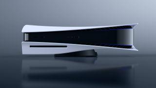 almacenamiento interno de la PS5