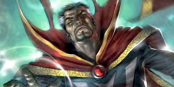 Doctor Strange May Include An Unexpected Villain From The Comics