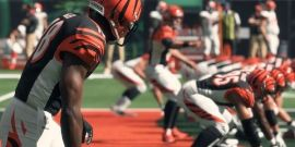 Madden 18 Gets Patched Just As The Regular Season Kicks Off, Here's What It Does