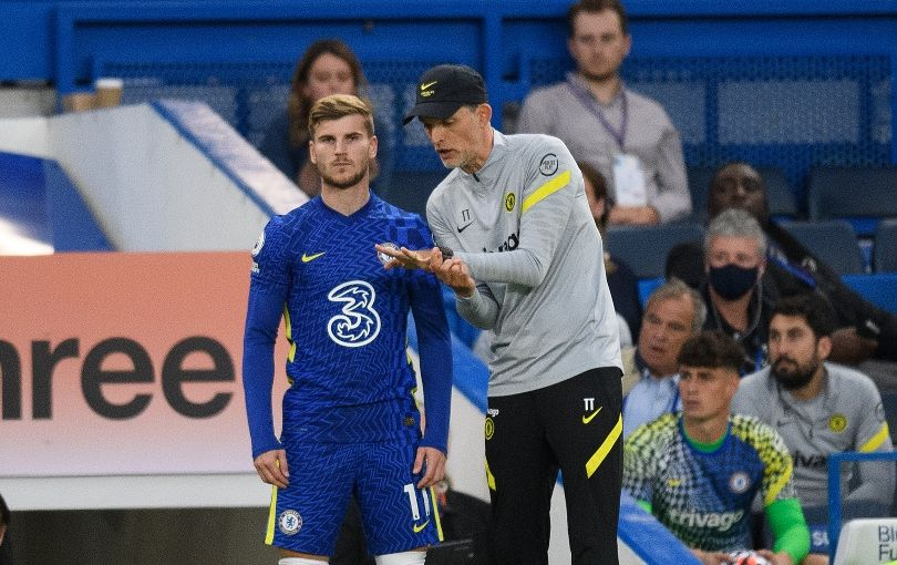 Chelsea transfer news: Borussia Dortmund could sign Timo Werner to replace Erling Haaland