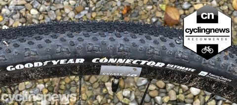 Goodyear Connector Ultimate gravel tyres