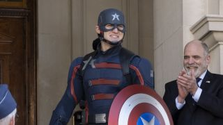 Falcon and Winter Soldier — Wyatt Russell didn't want to be new Captain America