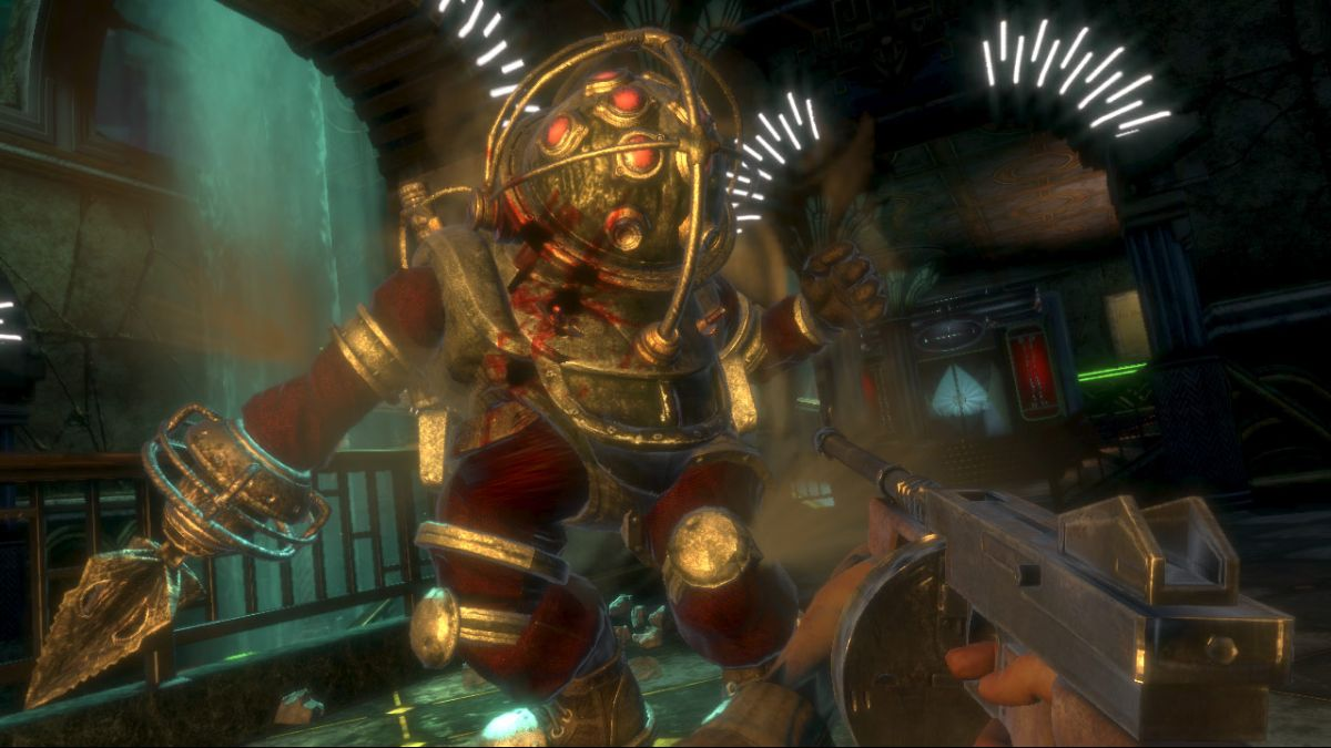 BioShock 2 is one of the boldest sequels ever made, The Gamers Dreams, thegamersdreams.com