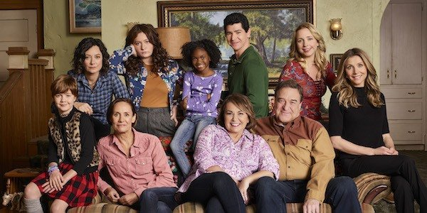 roseanne revival cast