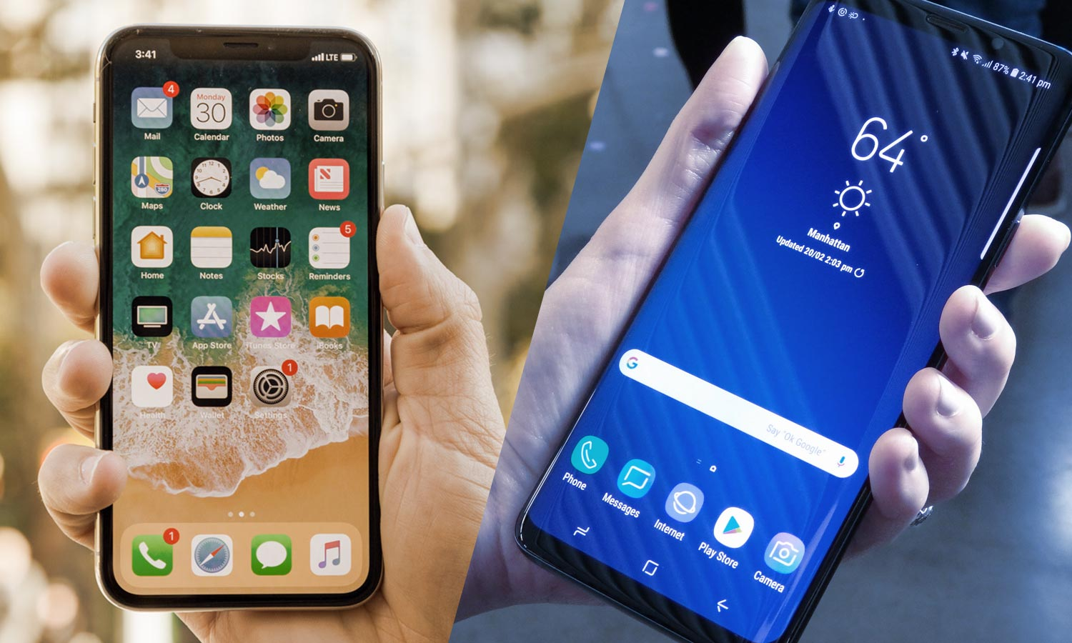 The Galaxy S9 Is Here: Here's How Apple Will Respond | Tom's