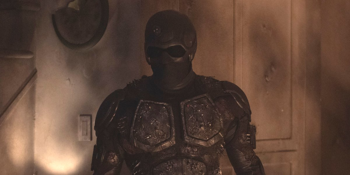 How The Boys' Star Feels About Black Noir Reveal In Relation To Chadwick Boseman's Impact As Black Panther