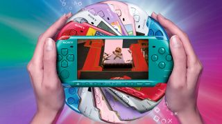 25 best PSP games, ranked from worst to best | GamesRadar+