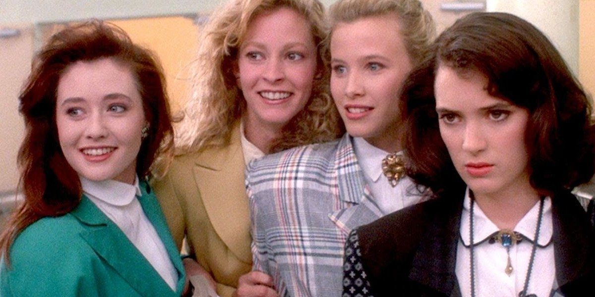 Veronica and the Heathers