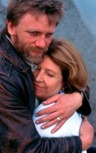 Daniel Craig, Ann Reid