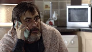 Coronation Street spoilers: Peter Barlow gets some shocking news from the clinic!