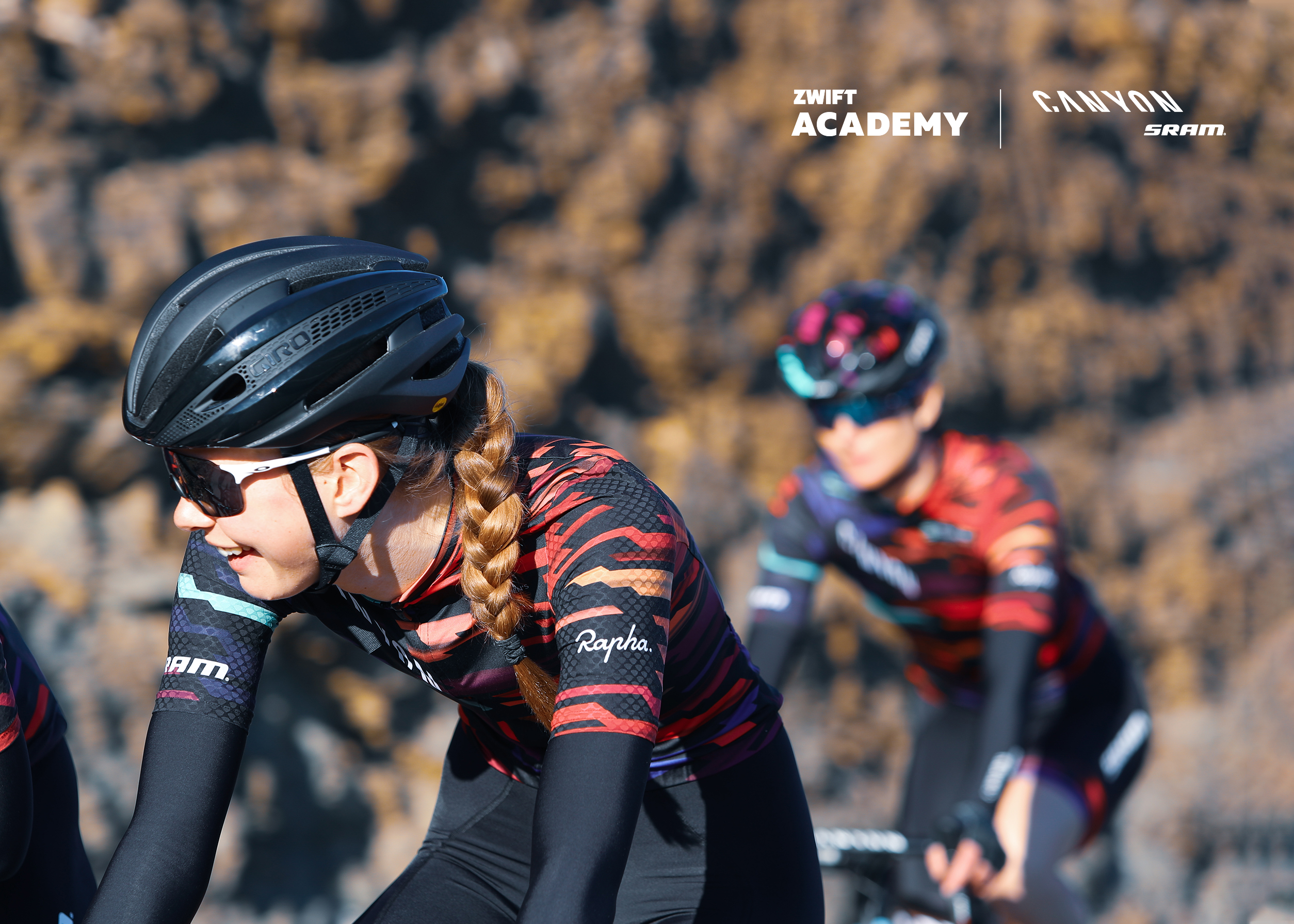 Zwift Academy semi-finalists announced after biggest ever female field
