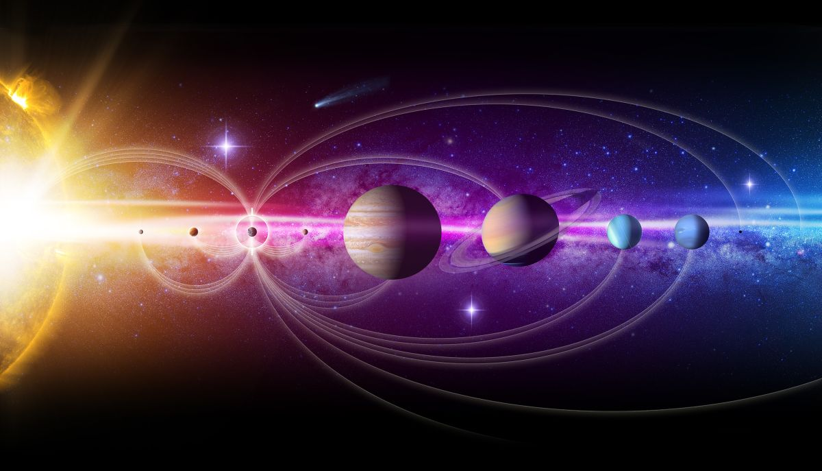 What could a space telescope just for solar system science do?