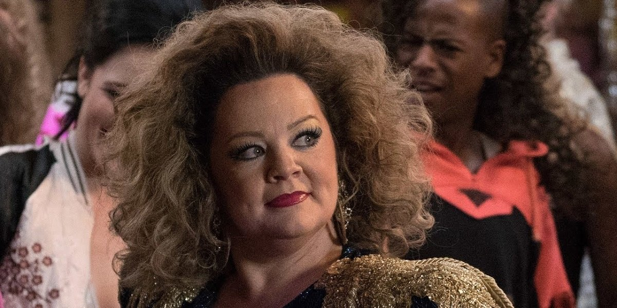 The 10 Best Melissa McCarthy Movies, Ranked