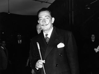 Salvador Dalí's remains are set to be exhumed in order to collect DNA samples for a paternity claim against the artist's estate.