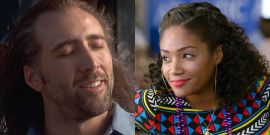 The NSFW Reason Tiffany Haddish Was 'Intimidated' By Nicolas Cage When They Worked Together