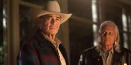 Robert Forster Died At 78: Fans Mourn Oscar Nominee And Breaking Bad Star