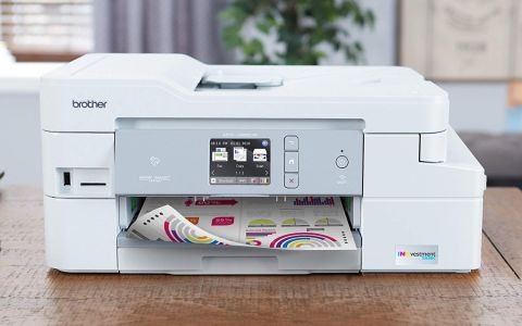 Brother INKvestment MFC-J995DW All-in-One Printer – Full Review and
