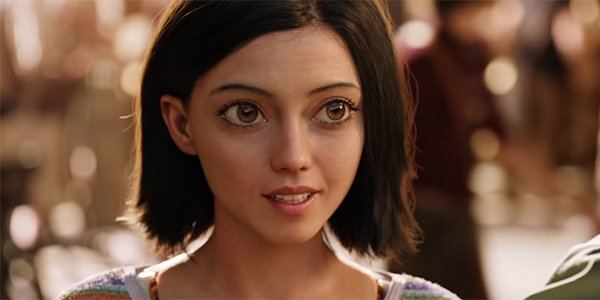 Alita: Battle Angel Video Shows How The Manga Was Adapted For The Screen