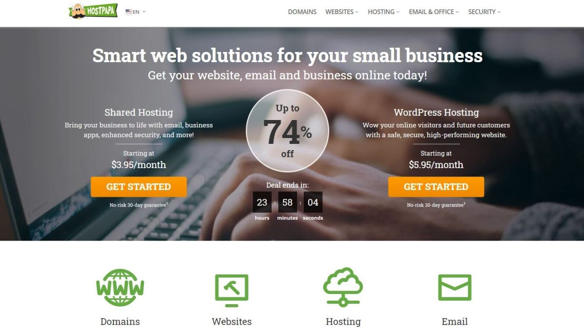 HostPapa ushers Rocket.net into growth program with $1.1m financing