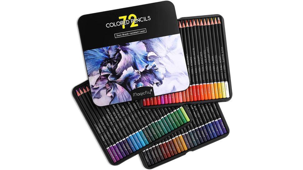 Los mejores lápices de color en 2021 para todos los presupuestos
