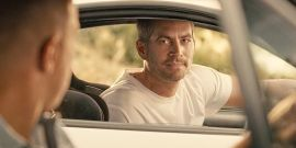 Fast And Furious 9 Star Says Paul Walker Pulled Cast Through 2020 Movie Shoot