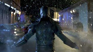 Warner Bros/Mortal Kombat