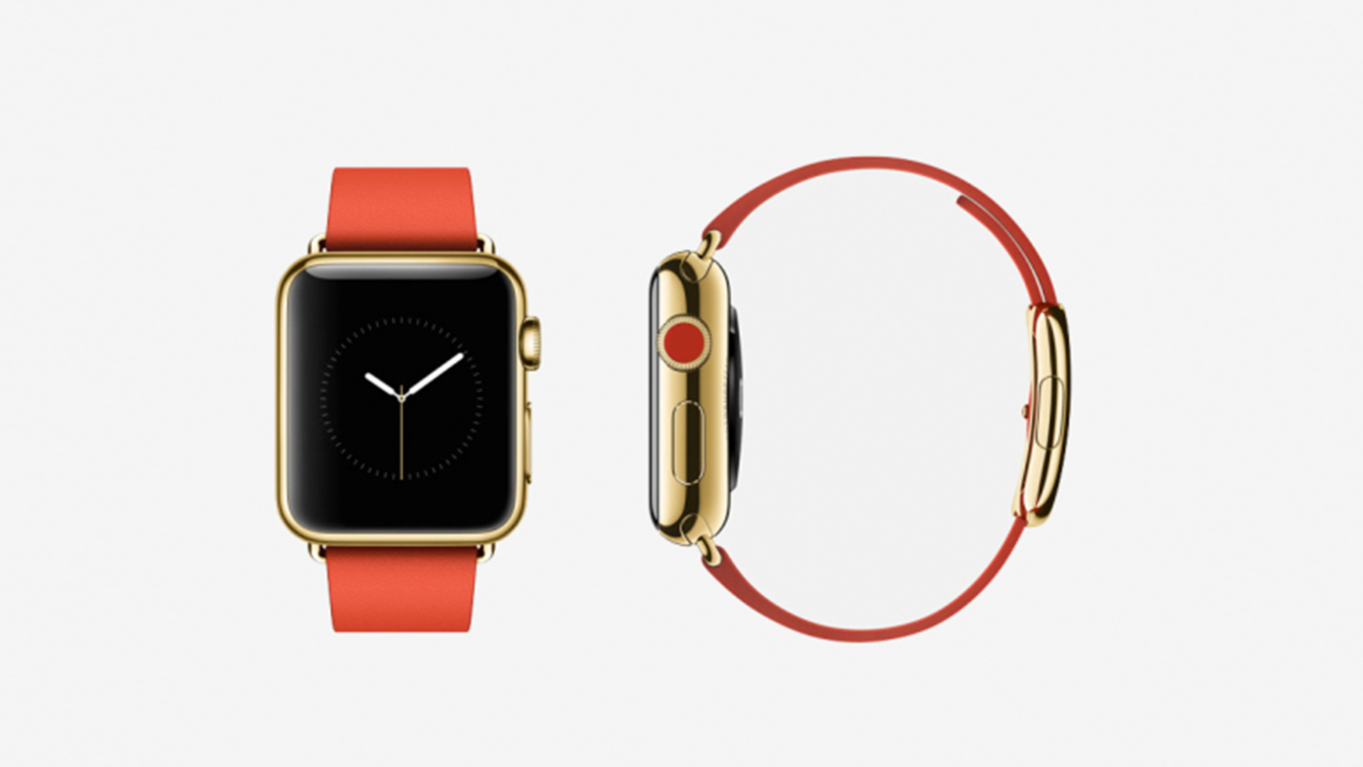 Apple Watch Series 6 leak reveals unexpected (and extravagant) new design