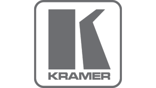 Kramer Brings Focus on AV/IT Convergence to ISE 2017