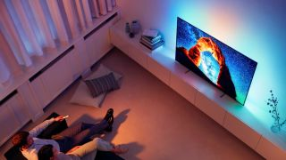 Oled Vs Lcd Led Which Tv Technology Should Earn A Place In Your