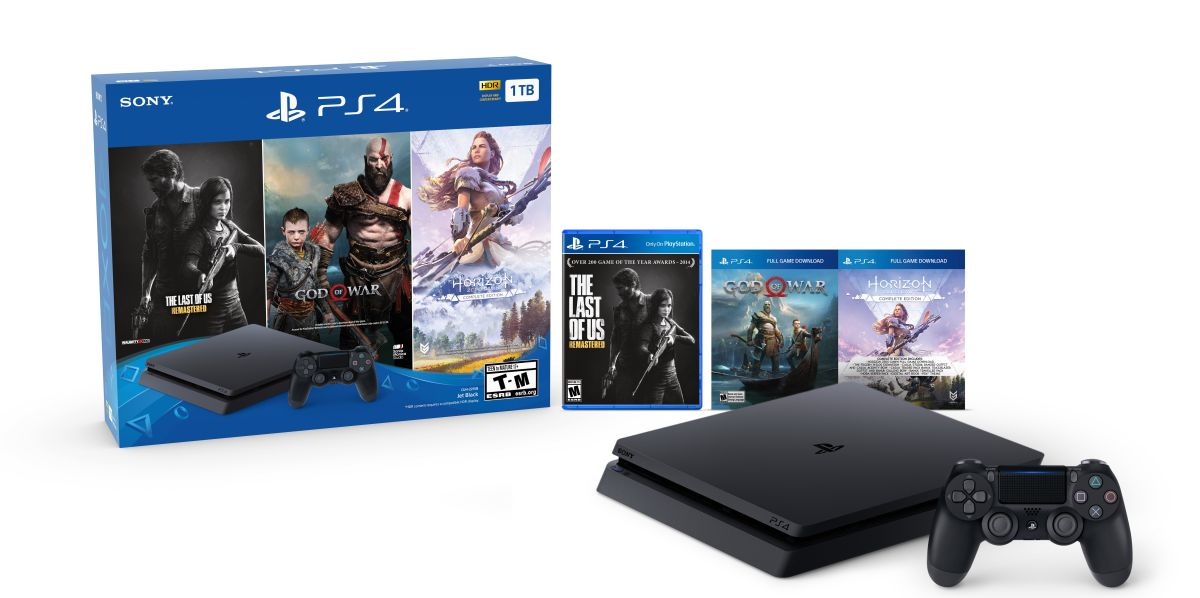 Best Ps4 Cyber Monday Deals In 2019 Tom S Guide