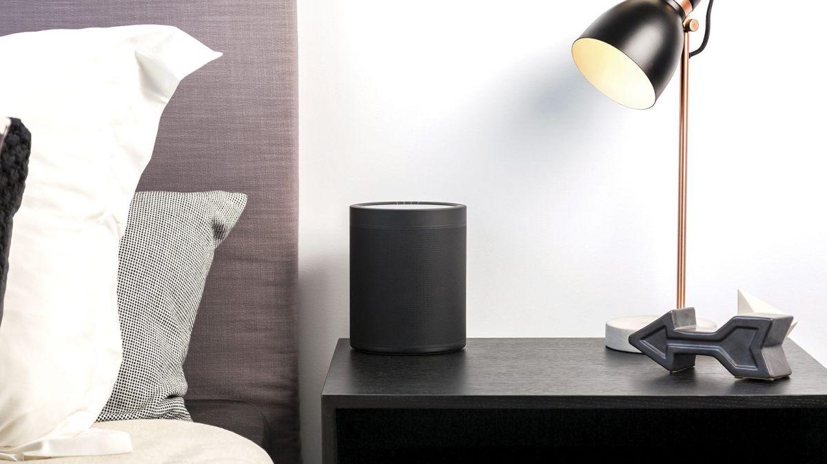 yamaha musiccast 20 review techradar. Black Bedroom Furniture Sets. Home Design Ideas