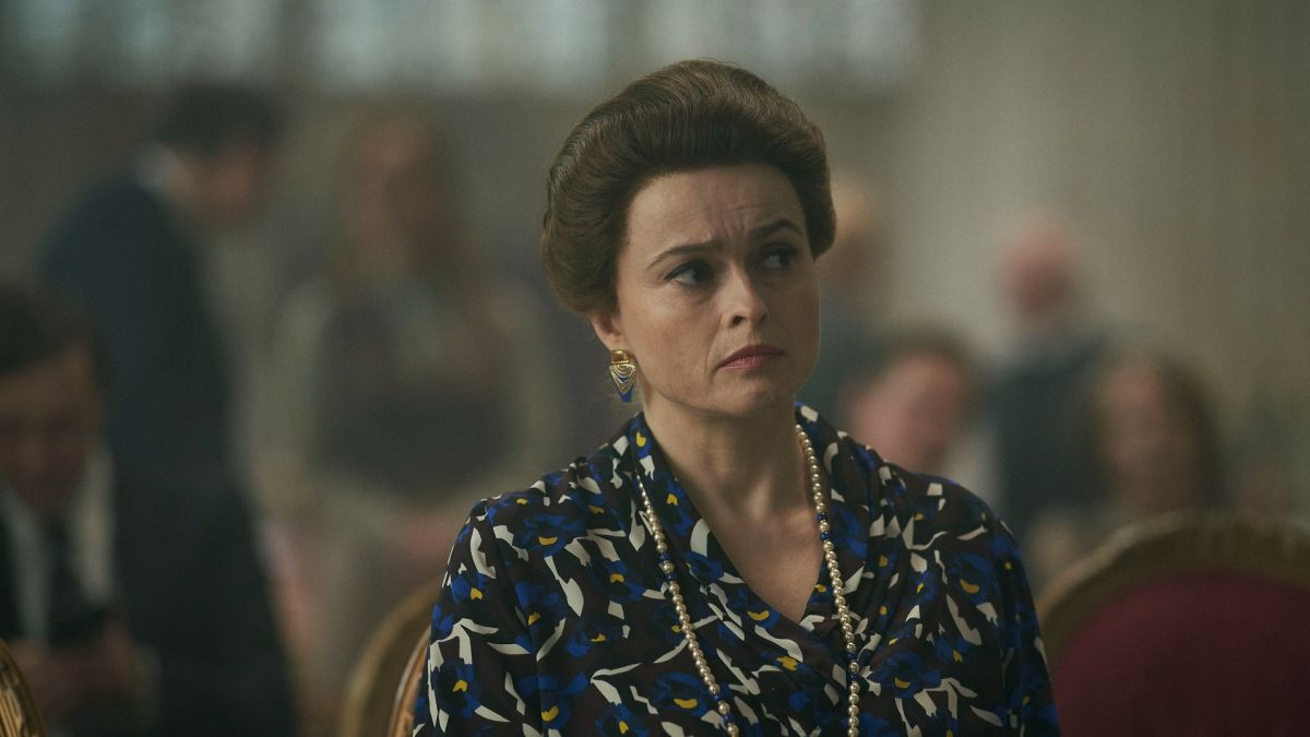 Who is taking over from Helena Bonham Carter as Princess Margaret in The Crown season 5 and what lies in store for the Queen's sister?