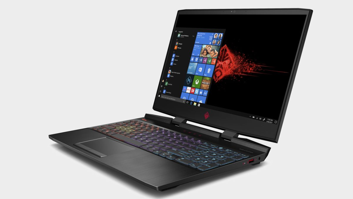 Why wait for Black Friday? Save $400 on this HP Omen laptop bundle at Walmart right now